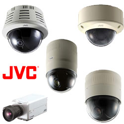 JV JVCPro IP Camera Range