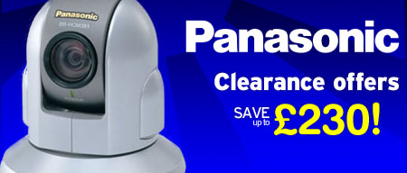 Panasonic BB-HCM381 and BB-HCE481 clearance offers