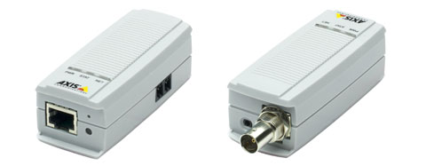Axis M7001 Compact Network Video Encoder