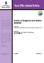 British Crime Survey