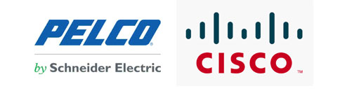 Pelco Team Up With Cisco to Deliver New HD IP Camera Range