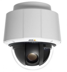 Axis Q6035 ip camera, small picture