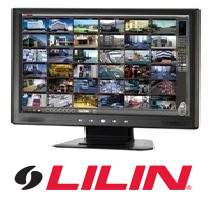 Lilin CMX VMS and Lilin logo