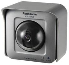 Panasonic i-Pro WV-SW175