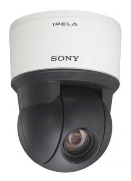 Sony SNC-EP521