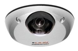 Lilin IPD-2220ES 1080P HD dome IP camera