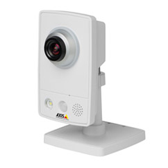 Top 5 wireless ip cameras axis m1033w