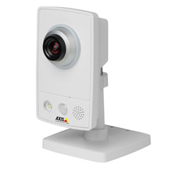 Top 5 wireless ip cameras axis m1034w