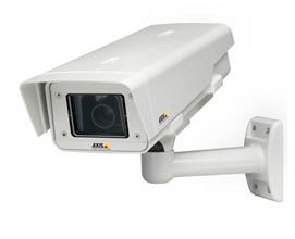 Axis P13-series IP camera