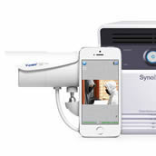 Y-cam Solutions Bullet HD Network Camera