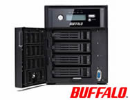 Buffalo TeraStation 4000 NAS series