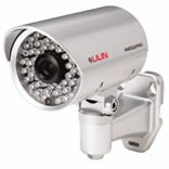 LILIN LR7022 bullet network camera