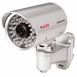 LILIN LR7022 bullet network camera