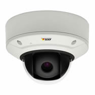 Axis Q3505-V dome network camera