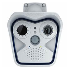 Mobotix M15D-Thermal camera