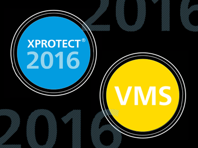 Milestone XProtect 2016