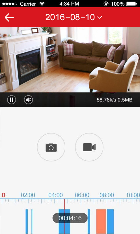 Creating A Free To Use Cctv System With An App And No Pc