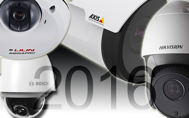 List of the Best selling IP cameras for 2016