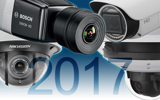 List of the Best seller IP camera contenders for 2017