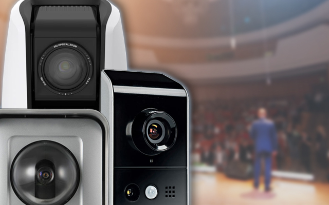 IP live streaming cameras