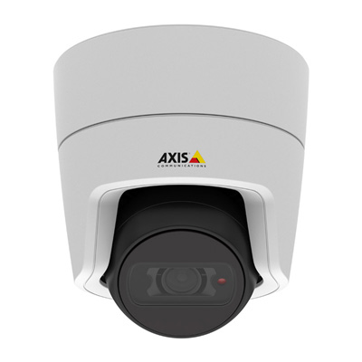 Axis M3106-LVE outdoor mini-dome IP camera