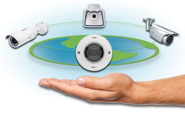 How Green is your IP Camera?
