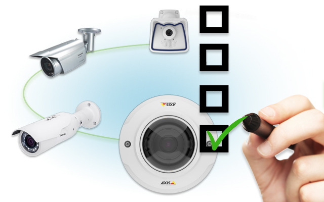 Helpful tips on making your CCTV system greener