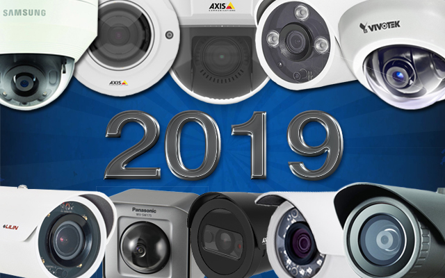 Top IP camera picks for 2019
