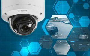 Bosch Flexidome 3000i test