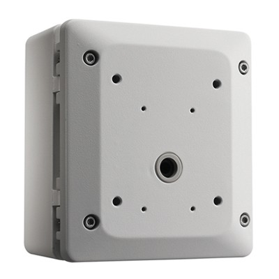 Bosch VDA-AD-JNB junction box for use with Bosch AUTODOME network cameras
