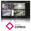 Image of Milestone XProtect Express video management and recording software, camera licence provided by www.networkwebcams.co.uk