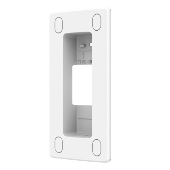 Axis A8105-E network video door station flush mount