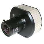 Arecont Vision AV2115DN HD 1080p / 2 megapixel at 32fps compact IP camera with day/night, varifocal lens, H.264 and PoE