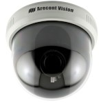 Arecont Vision D4S-AV2115DN indoor HD1080p IP camera with 2.7 megapixel at 32fps, day/night mode, H.264 and PoE