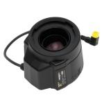 Axis 5901-101 varifocal 2.8 - 8.5mm i-CS lens, IR-corrected with CS-mount