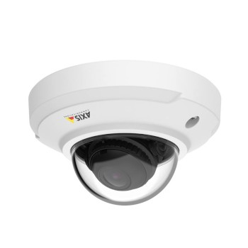 Axis Companion Dome V indoor IP camera with HD 1080p, HDMI output, Zipstream, edge storage and PoE
