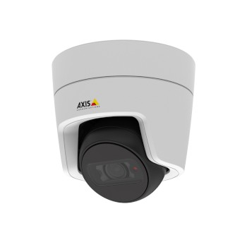 Axis Companion Eye L indoor IP camera with HD 1080p, up to 15m IR, Zipstream, edge storage and PoE