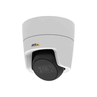 Axis Companion Eye LVE outdoor-ready IP camera with HD 1080p, up to 15m IR, Zipstream, edge storage and PoE