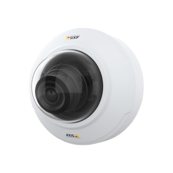 Axis M4206-V indoor varifocal mini-dome with 3MP resolution, Zipstream technology, PoE and HDMI output