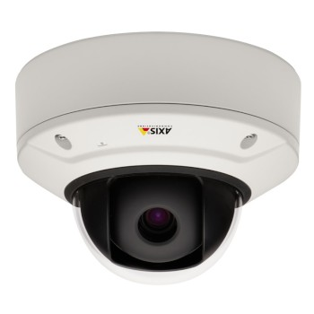 Axis Q3505-V Mk II indoor vandal-resistant dome IP camera with HD 1080p, WDR, Lightfinder, PoE and edge storage