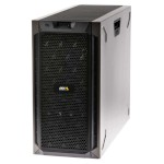 Axis Camera Station S1132 Tower Recorder with 32 channels (expandable up to 48) and up to 64TB of storage