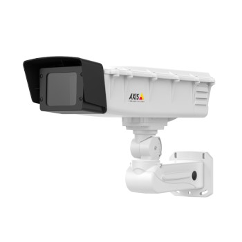 Axis T93C10 outdoor housing for Axis cameras that use EF or EF-S lenses