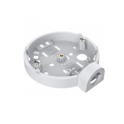 """Axis T94K01D indoor pendant kit for 1.5"""" NPS threaded wall and ceiling brackets"""