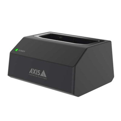 Axis W700 Docking Station for Axis body worn cameras
