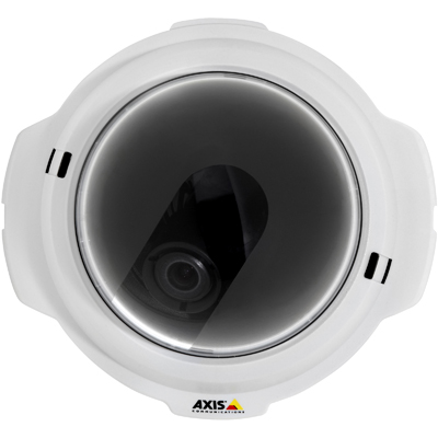 Axis 216mfd Indoor 1 3 Megapixel Fixed Dome Varifocal