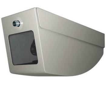 Axis VT Vandal-Resistant Housing AVTPSC for use with Axis IP cameras