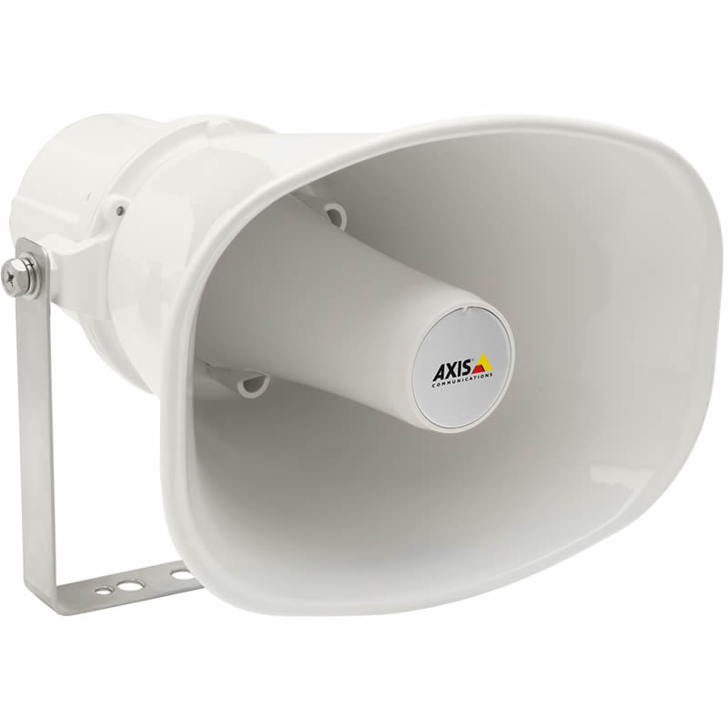 Image Axis C3003 E Network Horn Speaker With Poe