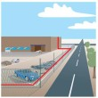 Axis Fence Guard application licence