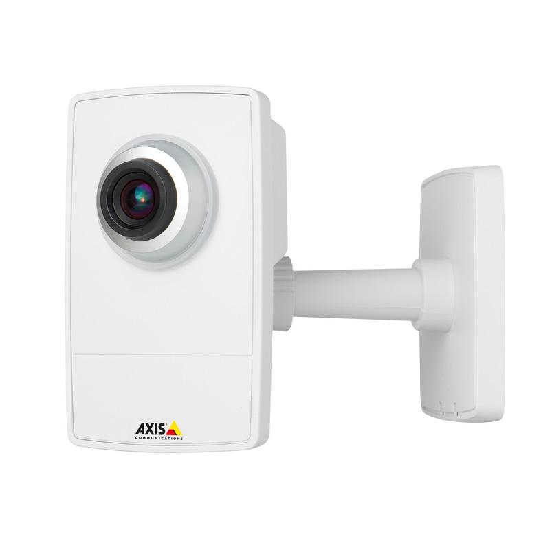 Image Axis M1014 Indoor Hd 720p Ip Camera 0520 003