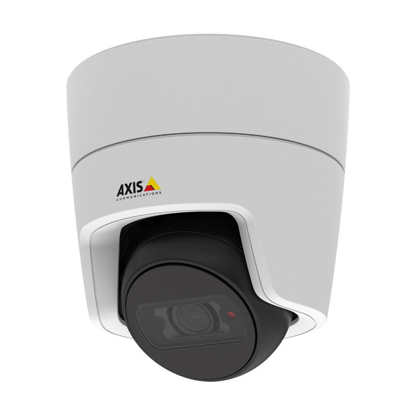 Image Axis M3106 Lve Mk Ii Outdoor 4mp Mini Dome Network
